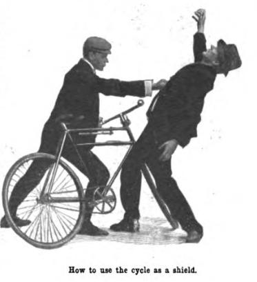 cycleasshield